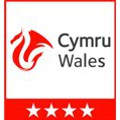 Visit Wales 4 star rated Bunkhouse